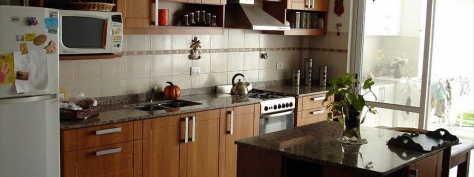 Muebles De Cocina Hechos De Obra. Excellent Muebles A Medida With ...